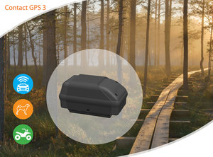 Contact GPS 3 - inkl laddstation
