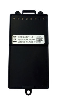 Locator, Battery pack